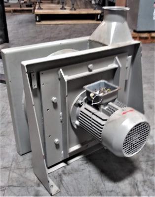 Heavy Duty 2 HP Blower
