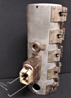 Keller Ihne Tesch 75mm Diameter X 230mm Length