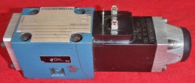 Krauss Maffei Hyd valve # 00558760