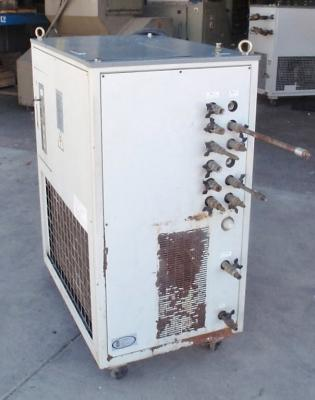 Maruka Machinery CWA-36PTS Chiller
