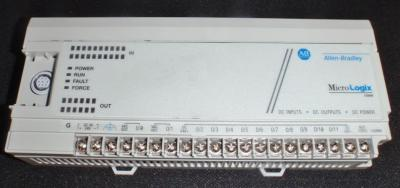 MicroLogix 1000 Programmable Logic Controller Systems