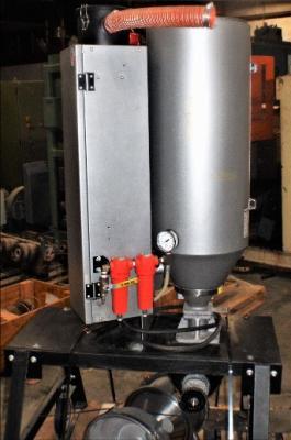 Novatec ND-25 Dryer