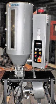 Novatec ND-50 Membrane Dryer