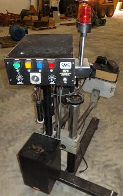 SMS Superior Machine Systems Roll-Tak 200