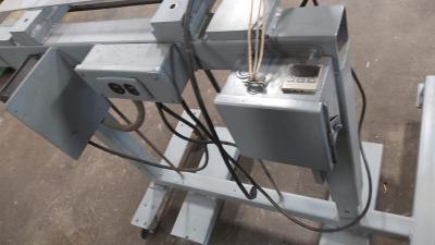 Dome Trimmer temperature controller