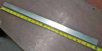 """Spin Dome Trimmer blade, 24"""""""
