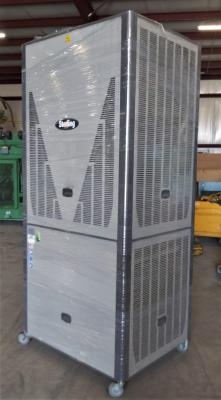 Sterling 15 Ton chiller front