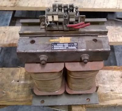Type 23016 Transformer