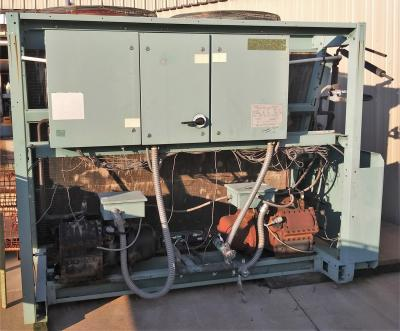 York 65 Ton Air-Cooled chiller