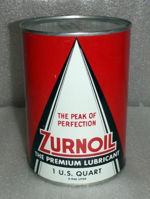 Zurnoil 407-0152-010 M-Roy Pump Drive Lubricant
