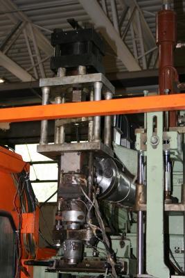 Bekum BM-402S head