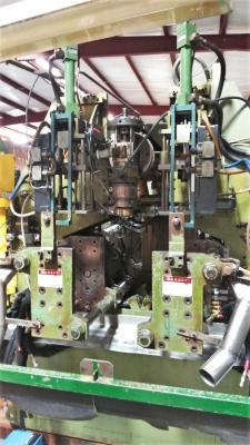Bekum H-111 Front Open