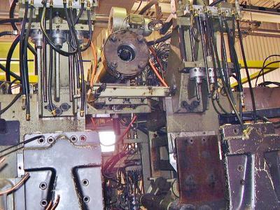 Magic MGL-5D extruder