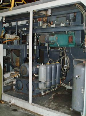 Techne 20000 1992 Hydraulics