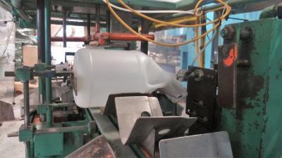 Uniloy Industrial Round Gallon Trim & Leak Test